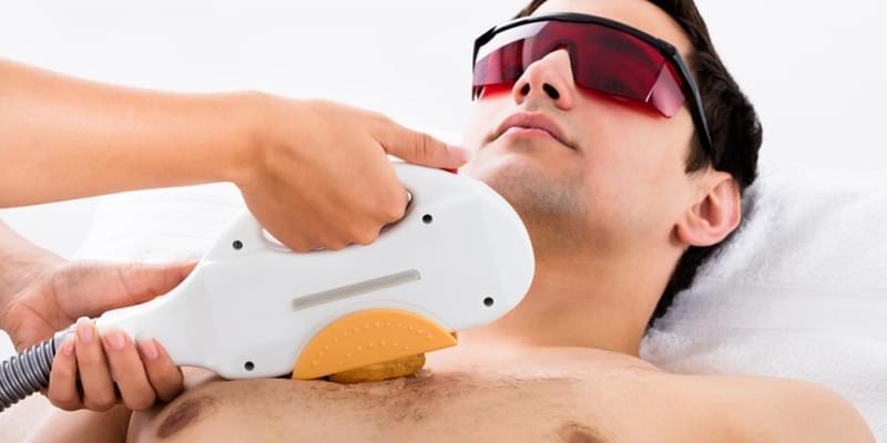 Depilação a Laser Masculina Valor Jardim Columbia - Depilação a Laser Barba