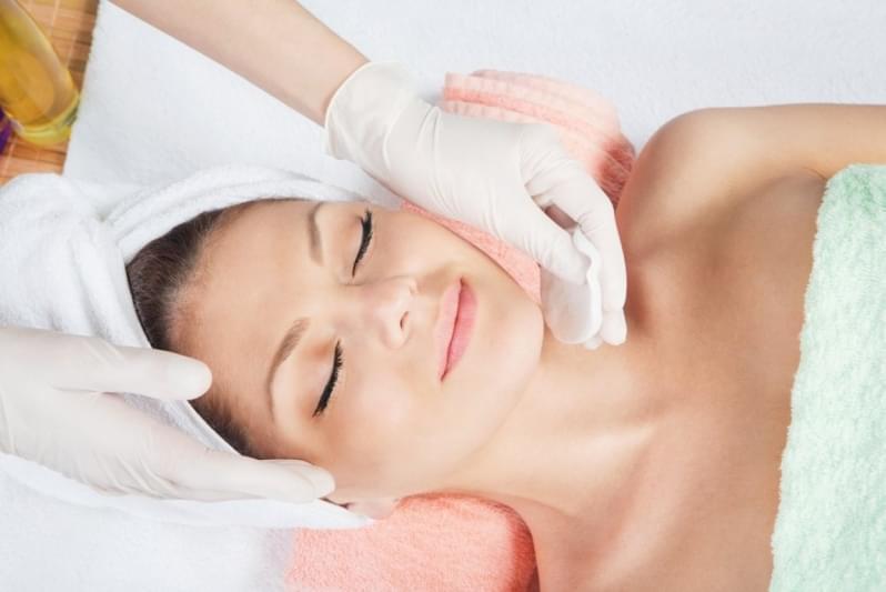 Limpeza de Pele Dermatologista Jardim Tiradentes - Limpeza de Pele Acne