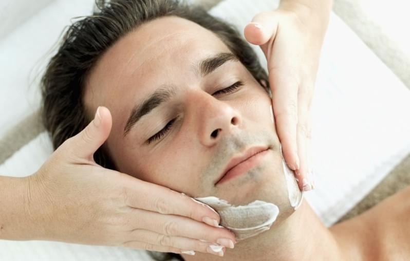 Limpeza de Pele Masculina Preço Vila Ida - Limpeza de Pele com Extração