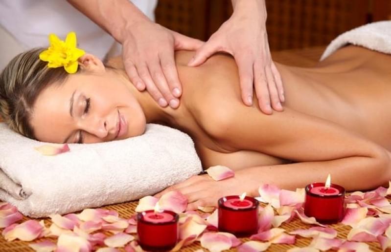 Massagem Completa para Noiva Preço Bairro Suisso - Massagem para Reduzir Medidas