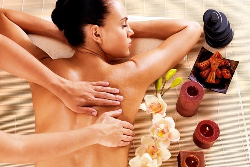 Massagem Completa para Noiva Valor Barcelona - Massagem de Lipo Manual
