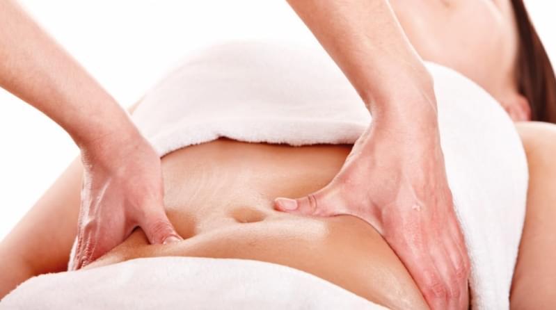 Massagem de Drenagem Linfática Preço Campanário - Massagem para Reduzir Medidas