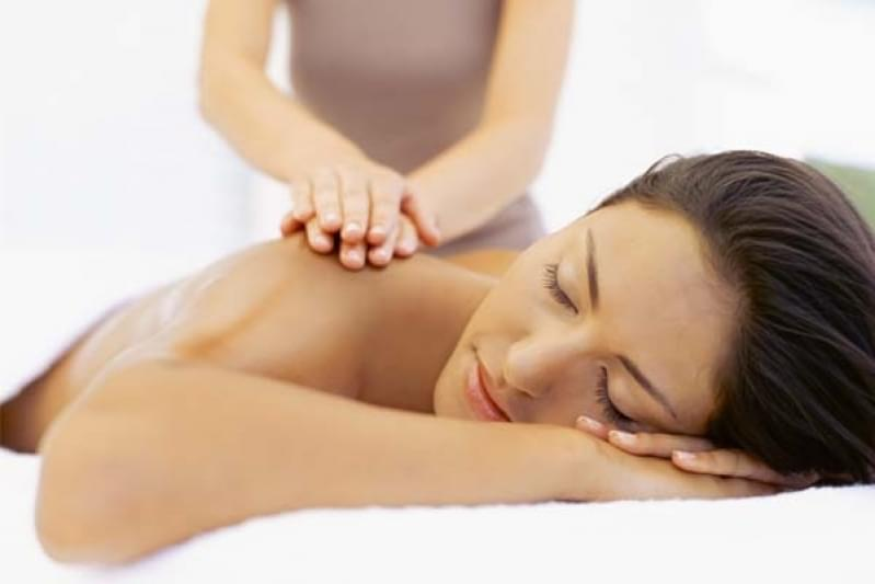 Massagem de Drenagem Linfática Parque Erasmo Assunção - Massagem Redutora de Medidas