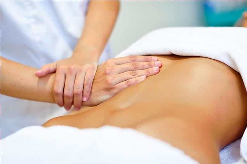 Massagem Modeladora Preço Vila São Rafael - Massagem Redutora