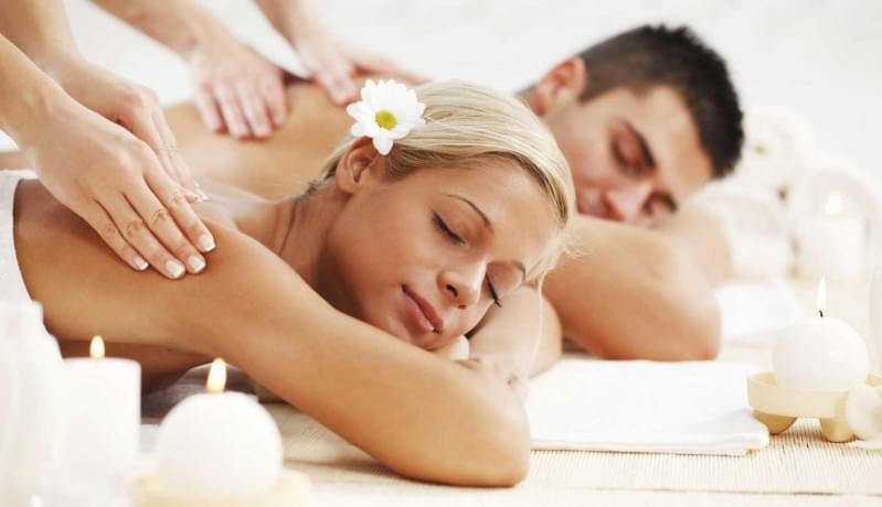 Massagem Profissional Preço Parque Marajoara I e II - Massagem Redutora de Medidas