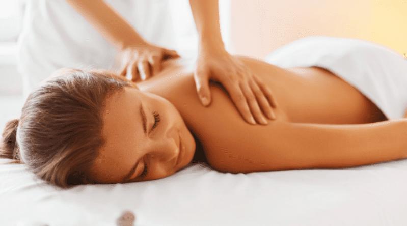 Massagem Profissional Valor Jardim Jussara - Massagem com Pedras Quentes