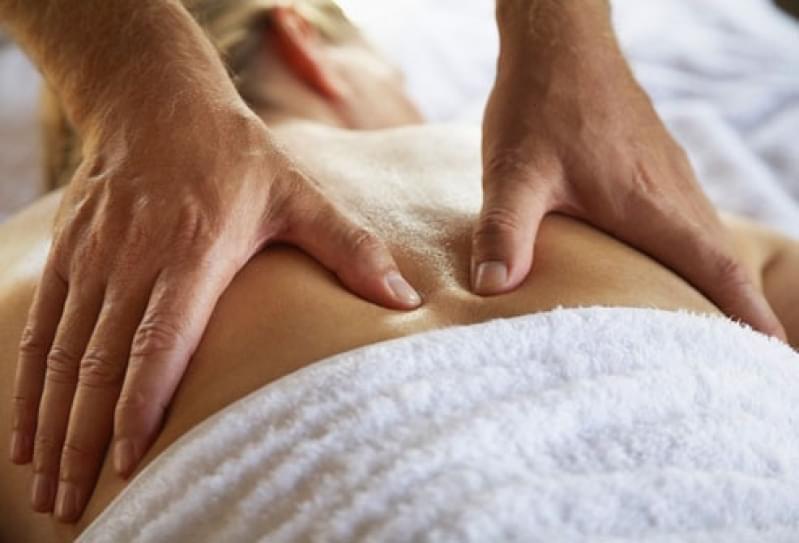 Massagem Profissional Vila Floresta - Massagem Redutora de Medidas