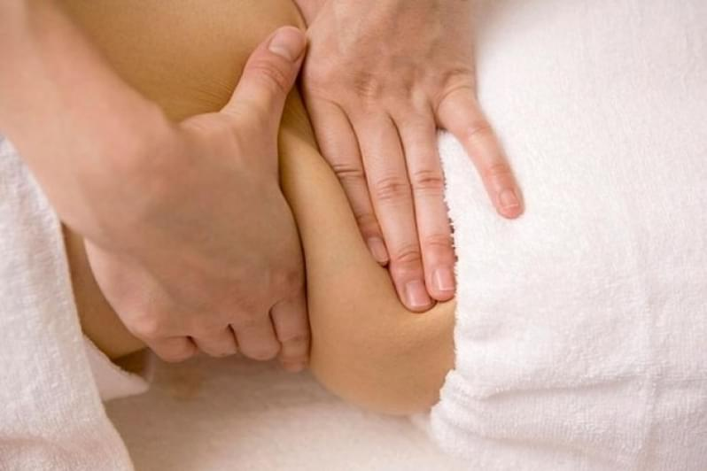 Massagem Redutora Preço Casa Grande - Massagem Completa para Noiva