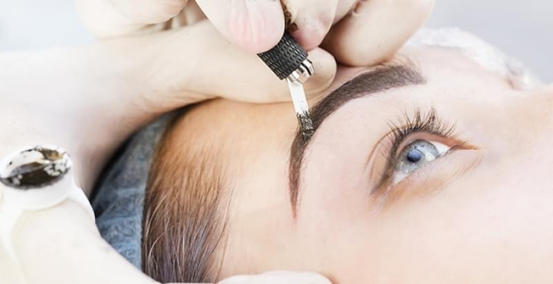 Micropigmentação Fio a Fio Valor Vila Paineiras - Micropigmentação na Sobrancelha