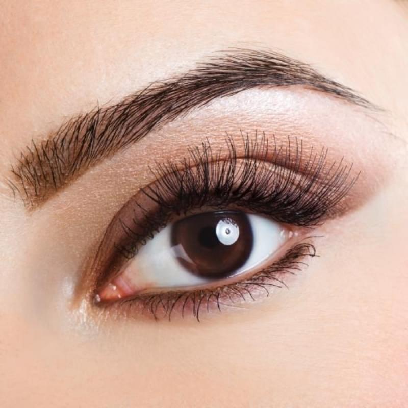 Micropigmentação para Noivas Valor Vila Alice - Micropigmentação Sobrancelha