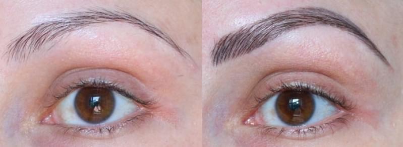 Micropigmentação Retoque Vila Prudente - Micropigmentação Sobrancelha