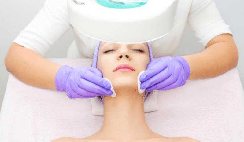 Onde Encontro Limpeza de Pele Dermatologista Jardim Remanso - Limpeza de Pele Masculina