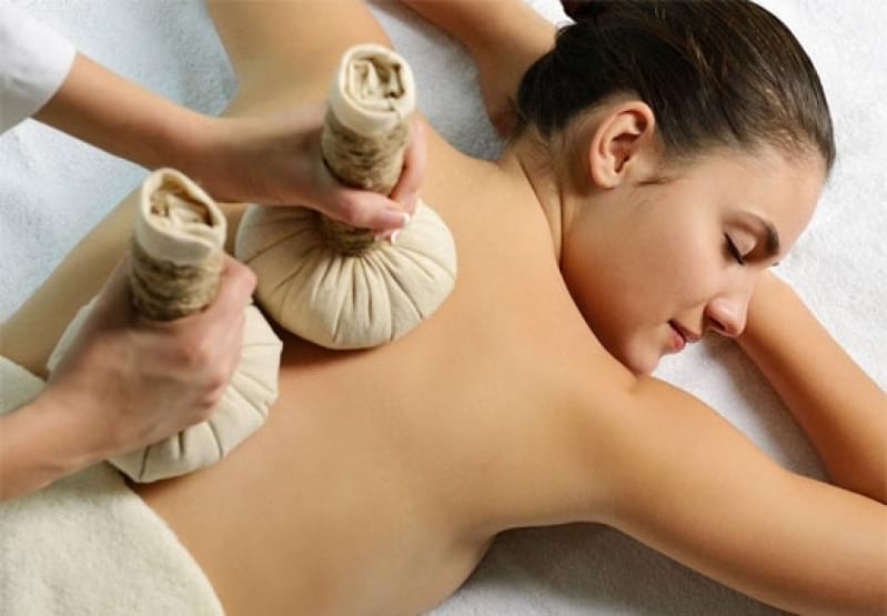 Onde Encontro Massagem com Pindas Chinesas Santa Terezinha - Massagem para Reduzir Medidas
