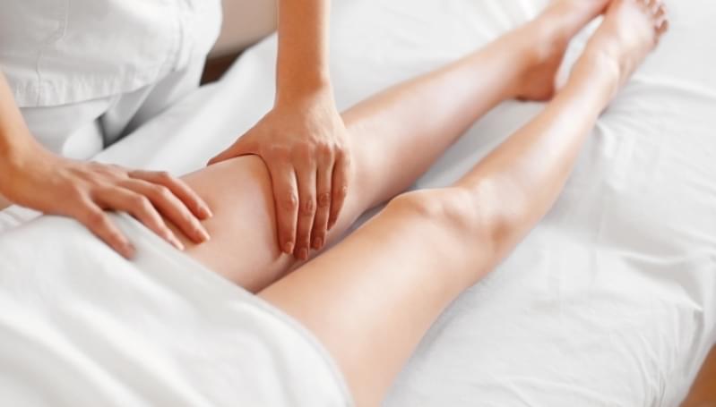 Onde Encontro Massagem Linfática Parque Miami - Massagem Pedras Quentes
