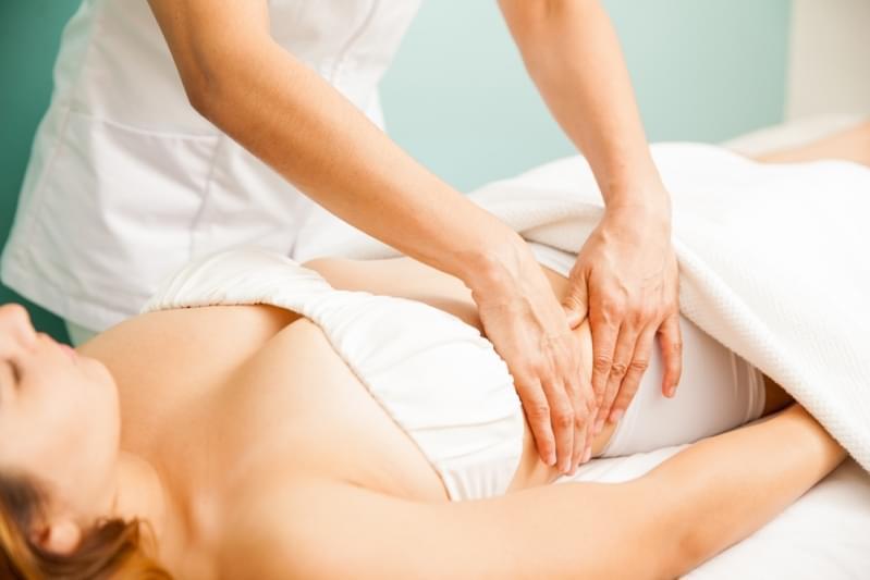 Onde Encontro Massagem para Reduzir Medidas Santo André: - Massagem Completa para Noiva