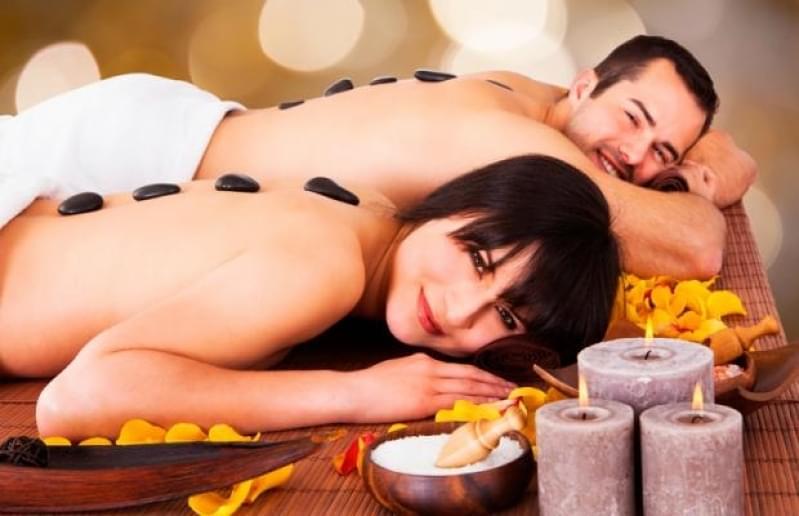Onde Encontro Massagem Pedras Quentes Condomínio Maracanã - Massagem Completa para Noiva