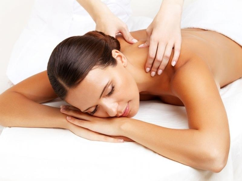 Onde Encontro Massagem Profissional Jardim Santa Cristina - Massagem Completa para Noiva