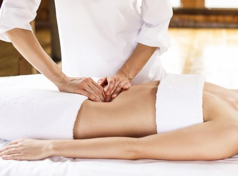 Onde Encontro Massagem Redutora Vila São José - Massagem com Pedras Quentes