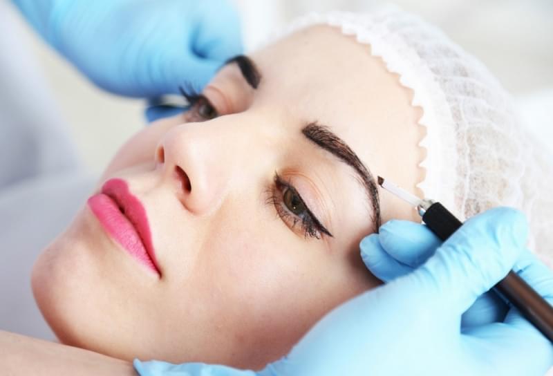 Onde Encontro Micropigmentação Sobrancelha Eldorado - Micropigmentação para Noivas