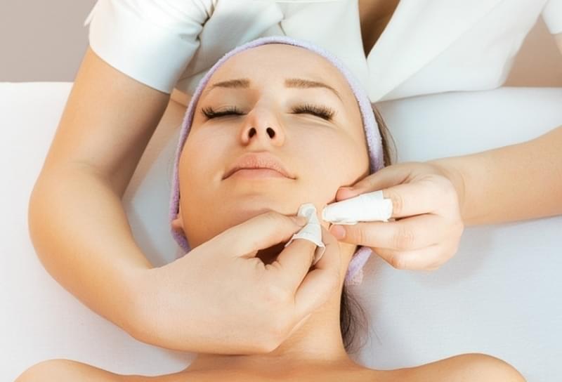 Quanto Custa Limpeza de Pele com Extração Zanzala - Limpeza de Pele Acne