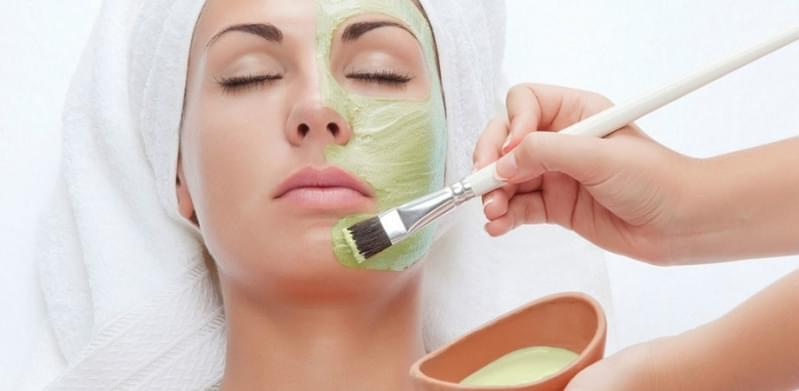 Quanto Custa Limpeza de Pele Dermatologista Jardim Las Vegas - Limpeza de Pele com Peeling de Bambu