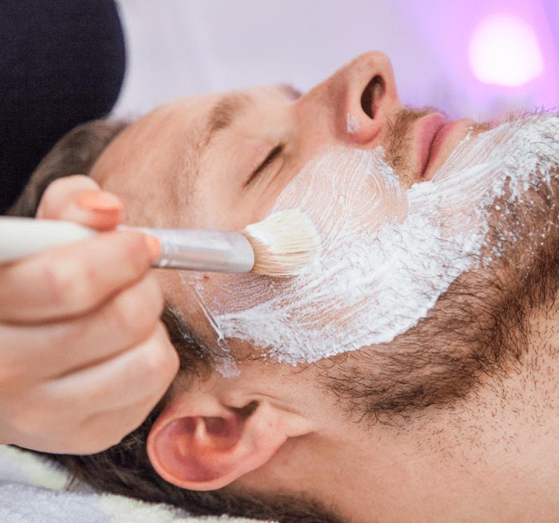 Quanto Custa Limpeza de Pele para Homens Vila Apiay - Limpeza de Pele com Peeling de Diamante