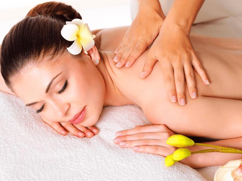 Quanto Custa Massagem Completa para Noiva Jardim Araguaia - Massagem de Lipo Manual