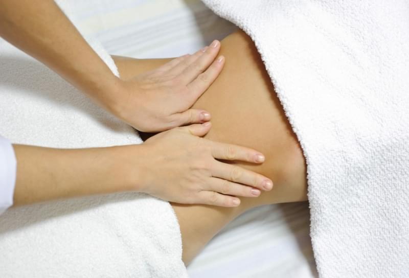Quanto Custa Massagem de Drenagem Linfática Guapituba - Massagem Pedras Quentes