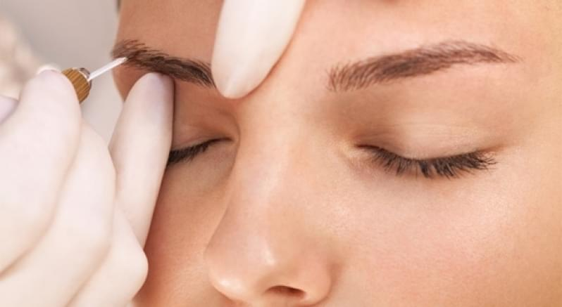 Quanto Custa Micropigmentação de Sobrancelha Piraporinha - Micropigmentação no Rosto