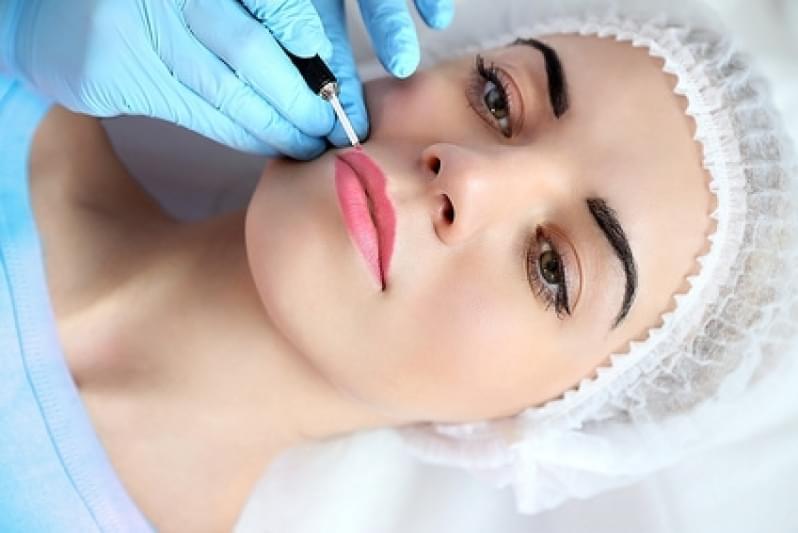 Quanto Custa Micropigmentação no Rosto Capuava - Micropigmentação em Sobrancelhas