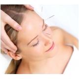 acupuntura estética para o rosto preço Conceição