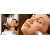 limpeza de pele com laser preço Parque Miami