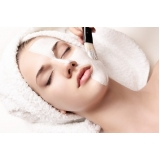limpeza de pele dermatologista valor Capuava