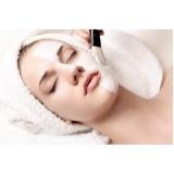 limpeza de pele dermatologista valor Itapeva