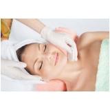 limpeza de pele dermatologista Jardim Stella