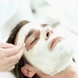 limpeza de pele para homens Jardim Araguaia