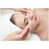 limpeza de pele para noiva preço Itapeva