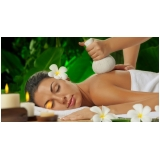 massagem com pindas chinesas preço Fundação