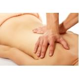 massagem modeladora valor Varginha