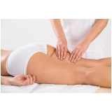 massagem modeladora Barcelona