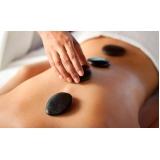 massagem pedras quentes casa