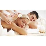 massagem profissional preço Parque Oratório