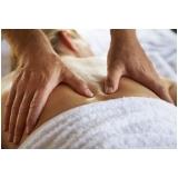 massagem profissional Jardim do Estádio