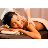 massagem relaxante preço Jardim Carla