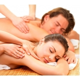 massagem relaxante valor Alvarenga