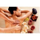 massagem completa para noiva
