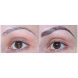 Micropigmentação Retoque