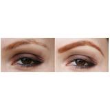 micropigmentação sobrancelha ruiva
