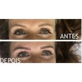 micropigmentação retoque preço Vila Alpina