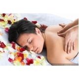 onde encontro massagem completa para noiva Jardim Inamar